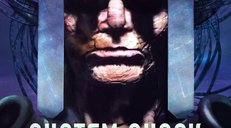 Cover System Shock