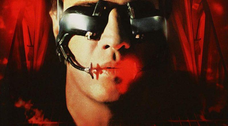 Filmposter zum Film Nirvana
