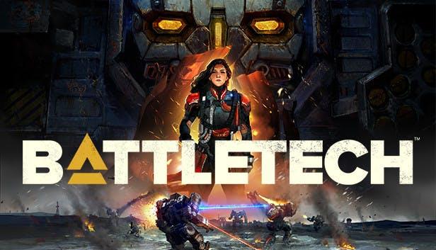 Promobild Battletech