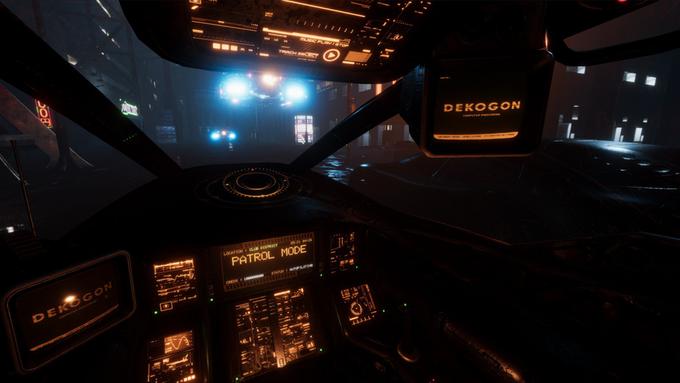 Screenshot zum Low-Fi Kickstarter