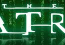 The Matrix-Film-Logo