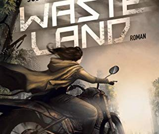 cover Wasteland